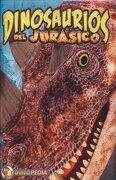 Dinosaurios del Jurasico - Varios - Latinbooks