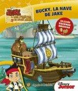 Bucky la Nave de Jake - ESCENAS MAGICAS COL - GATO DE HOJALATA