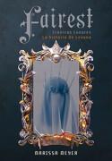 Fairest  Cronicas Lunares - Marissa Meyer - V&R Eds
