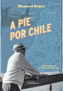portada A pie por Chile