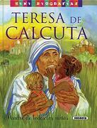 Teresa de Calcuta - Jose Moran - Susaeta Ediciones
