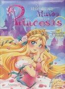 El Maravilloso Mundo de las Princesas - Equipo Artemisa - Artemisa