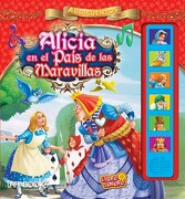 Alicia en el Pais de las Maravillas - Latinbooks - Latinbooks