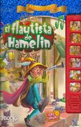 El Flautista de Hamelin - Varios - Latinbooks