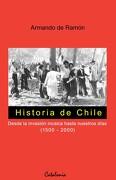 Historia de Chile - De Ramon Armando - Catalonia