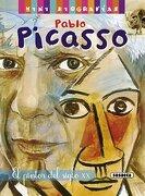 Pablo Picasso: El Pintor del Siglo xx - JosÉ MorÁN - Susaeta Ediciones