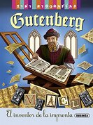 Gutenberg - José Morán - Susaeta