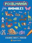 Animales Colecciin Pixelmania