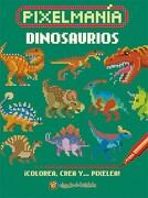 Dinosaurios Coleccion Pixelmania