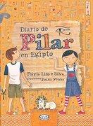 Diario de Pilar en Egipto - Flavia Lins E Silva - Vergara & Riba