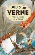 Viaje al Centro de la Tierra - Julio Verne - Rba Molino