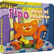 Pipo Deja el Chupete - Varios - Latinbooks