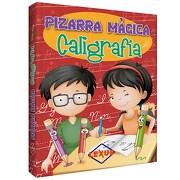 Pizarra Magica Caligrafia - Lexus Editores - Lexus