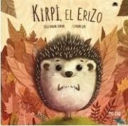Kirpi, el Erizo