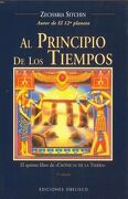 Al Principio de los Tiempos - Zecharia Sitchin - Obelisco