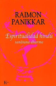 portada Espiritualidad Hindú: Sanatana Dharma