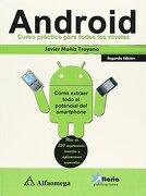 Android. Curso Practico Para Todos los Niveles - Alfaomega Grupo Editor - Alfaomega