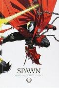 Spawn: Origins Book 2 (libro en Inglés) - Todd Mcfarlane - Image Comics