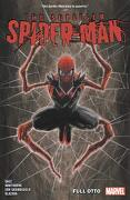 Superior Spider-Man Vol. 1: Full Otto (The Superior Spider-Man) (libro en Inglés)