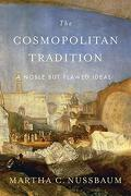 The Cosmopolitan Tradition: A Noble but Flawed Ideal (libro en Inglés)