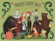 Nordic Fairy Tales: An Adventure Game (libro en Inglés)