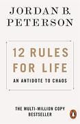 12 Rules for Life (libro en Inglés)