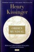 Orden Mundial - Henry Kissinger - Debate