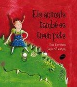 Els Animals També es Tiren Pets (libro en Catalán) - Ilan Brenman - Animallibres, S.L.