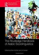 The Routledge Handbook of Arabic Sociolinguistics (Routledge Handbooks) (libro en Inglés)