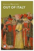 Out of Italy (libro en Inglés)