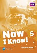 Now i Know 5 Grammar Book (libro en Inglés)