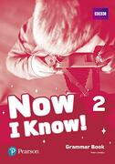 Now i Know 2 Grammar Book (libro en Inglés)