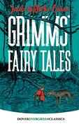 Grimms' Fairy Tales (Dover Children's Evergreen Classics) (libro en Inglés)