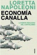 Economía Canalla - Loretta Napoleoni - Paidos Iberica Ediciones S A