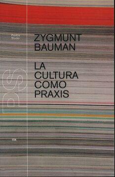 portada La Cultura Como Praxis