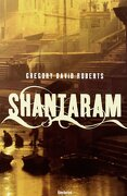 Shantaram - Gregory David Roberts - Umbriel