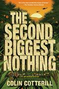 The Second Biggest Nothing (a dr. Siri Paiboun Mystery) (libro en Inglés)