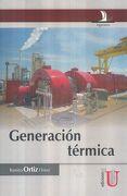 Generacion Termica - Ramiro Ortiz Florez - Ediciones De La U