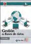 Gestion de Bases de Datos - Alfons Gonzalez - Ediciones De La U
