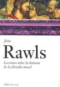 Lecciones Sobre la Historia de la Filosofia Moral - John Rawls - Paidos