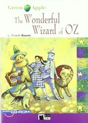 Ga(S). The Wonderful Wizard of oz (+ cd) (libro en Inglés) - Cideb Editrice,The Black Cat Publishing - Vicens Vives