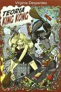 Teoria King Kong 2 ed - Virginie Despentes - Melusina