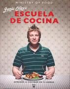 Escuela de Cocina - Jamie Oliver - Rba Libros