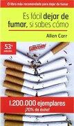 Es Fácil Dejar de Fumar, si Sabes Cómo - Allen Carr - Espasa Libros, S.L.U.