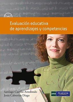 portada Evaluación Educativa de Aprendizajes y Competencias