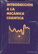 Introducción a la Mecánica Cuántica - Daniel T. Gillespie - Reverté