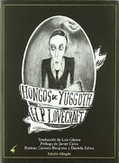 Hongos de Yugoth - H. P. Lovecraft - Cangrejo Pistolero Ediciones
