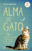 Alma de Gato - Ruth Berger - Urano