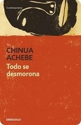 Todo se Desmorona - Chinua Achebe - Penguin Random House