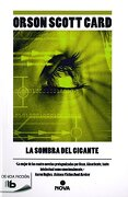 La Sombra del Gigante - Orson Scott Card - Ediciones B